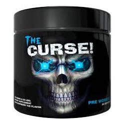 The Curse (50 servicios) Cobra Labs