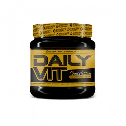 Daily-Vit (200 comprimidos) SCIENTIFFIC NUTRITION