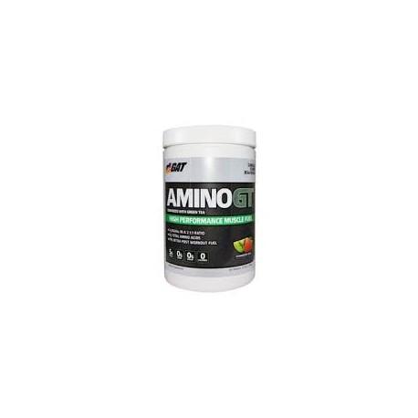 Amino Gt (390 gramos) Gat