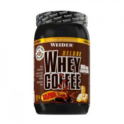 Whey Coffee (908 Gramos) Weider