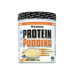 Protein Pudding -450 gr- de Weider