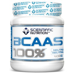 Bcaa (400gr) Scientiffic