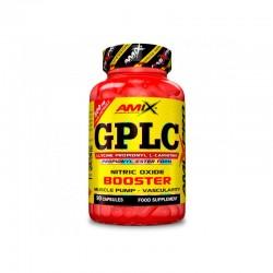 GPLC Booster -90 cápsulas- de Amix Pro