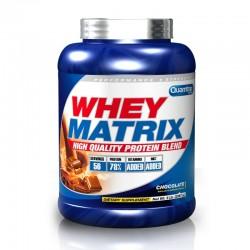 Whey Matrix (2,27 Kg) Qamtrax