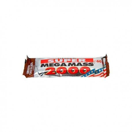 Mega Mass Bar (60 gramos) Weider