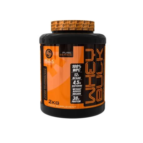Wehy (2 Kg) Bulk Nutrition
