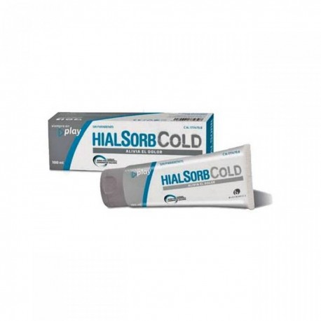 Hialsorb Cold (100 ml) Bioiberica