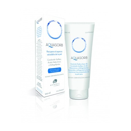 Aquasorb (100 ml) Bioiberica