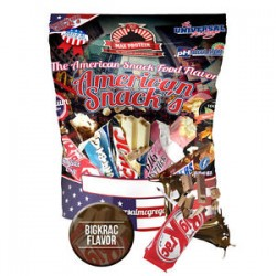 Harina de Avena American Snacks (2 Kg) Max Protein