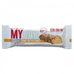 My Bar (60gr) Pro Supps