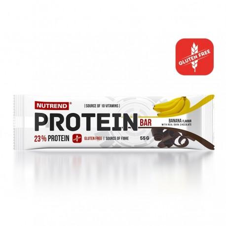 Protein Bar (55gr) Nutrend