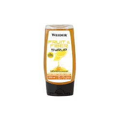 Fruit & Fiber Syrup (250 ml) Weider