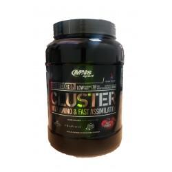 Cluster Dextrin (1.5 kg) Mns Sport