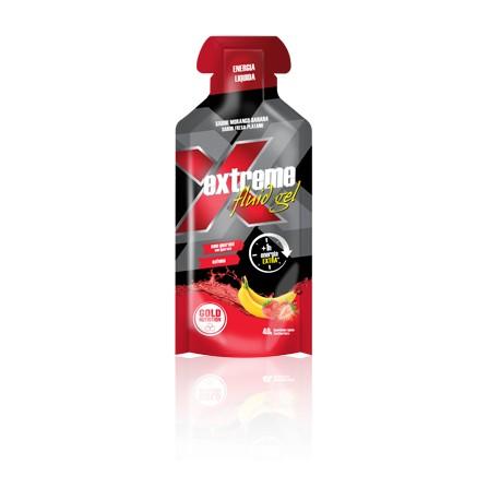 Extreme Fluid Gel -40 gr.- de Gold Nutrition