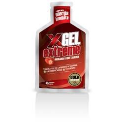Extreme Gel Taurina - (40 gr) - Gold Nutrition