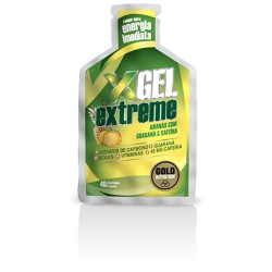 Extreme Gel Guaraná - (40 gr) - Gold Nutrition
