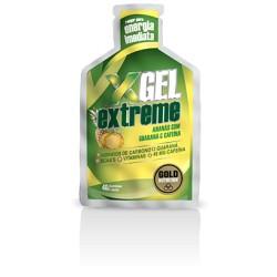 Extreme Gel Guaraná - (40 gr) - Gold Nutrition