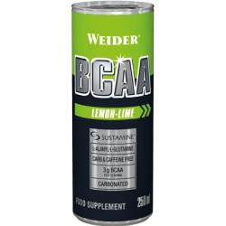 Bcaa RTD (250 ml) Weider