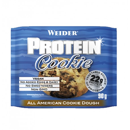 Protein Cookie -90 gr- All American de Weider