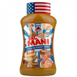 Mc mani (Crema de Cacahuete) - (500 gramos) Max Protein