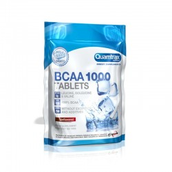 Direct BCAA 1000 -500 tabletas- de Quamtrax