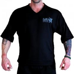 MNX WORKOUT TOP, BLACK (Mns Sportswear))