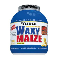 Waxy Maize (1.8 kg) Weider