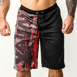 MNX COOL MESH SHORTS SACRIFICE (Mns Sportswear))