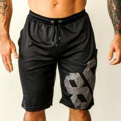 "MNX COOL MESH SHORTS ""86"" (Mnx Sportswear)"