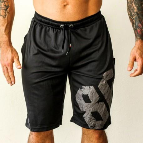 "MNX COOL MESH SHORTS ""86"" (Mns Sportswear))"