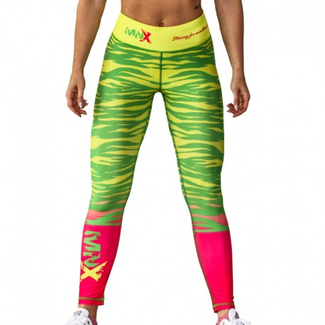 MNX WOMEN'S LEGGINGS FLORIDA (Mnx Sportswear)