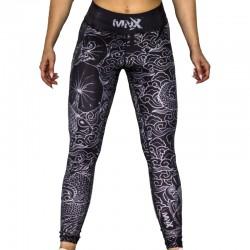 MNX WOMEN'S LEGGINGS FIFTH ELEMENT (Mnx Sportswear)