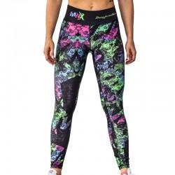 MNX WOMEN'S LEGGINGS ILLUMINATED (Mnx Sportswear)