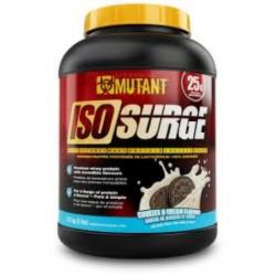 Mutant Iso Surge (2,27 Kg) Pvl Mutant