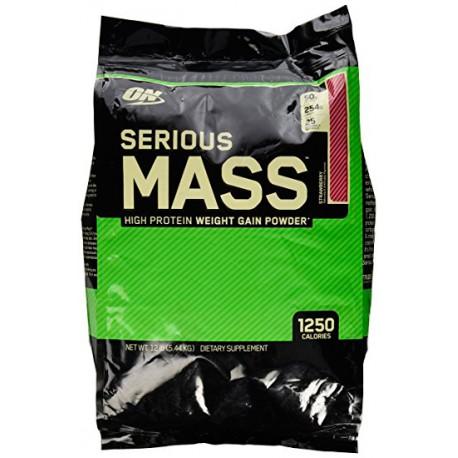 Serious Mass (5,45 Kg)