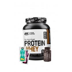 Protein whey (1,7 kg)