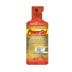 Power Gel Sodio (41 gramos) de PowerBar