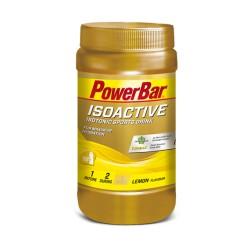 Bebida IsoActive (600 gr) de PowerBar
