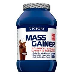Mass Gainer (2 kg) de Victory Endurance