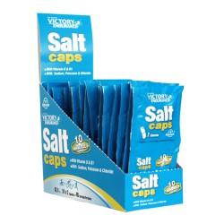 Salt Caps (monodosis) de Victory Endurance
