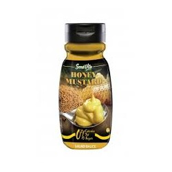 Mostaza Miel (305ml) Servivita