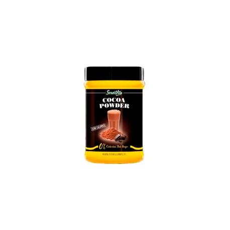 Cacao en Polvo Zero Calorias (500 gr) Servivita