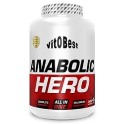 Anabolic Hero (1,8 Kg) Vitobest