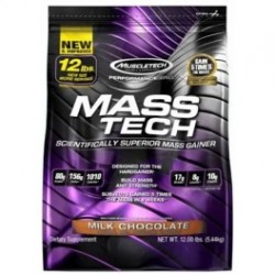 Mass Tech Perfomance Series -5.44kg- de Muscletech