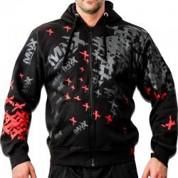MNX HOODIE X-FORCE (Mnx Sportswear)