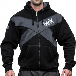 MNX HOODIE INDUSTRIAL (Mnx Sportswear)