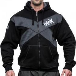 MNX HOODIE INDUSTRIAL (Mnx Sportswear)