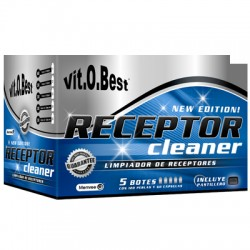 Receptor Cleaner by Raul Carrasco (30 Packs)