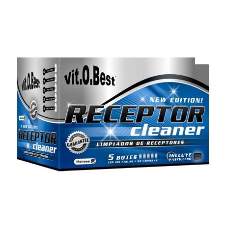 Receptor Cleaner by Raul Carrasco (30 Packs)
