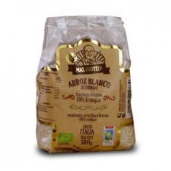 Bio (500 gr) Arroz Blanco Redondo de Max Protein
